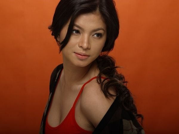 Video alike angel locsin sex look