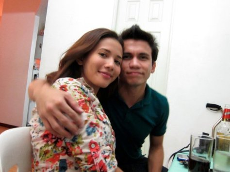 karylle and uael