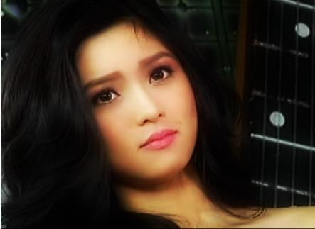 KIM CHIU MOST LOVED
