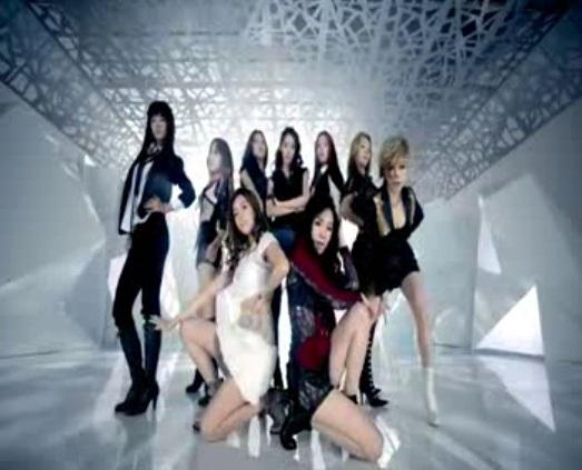 Girls Generation4