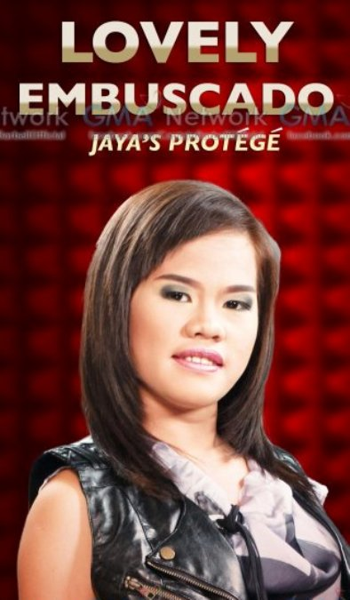 Love Embuscado is eliminated in the 5th elimination night of Protégé