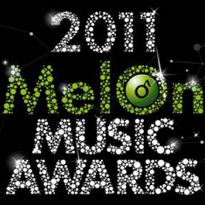 melon music awards 2011