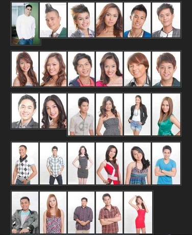 PBB Unlimited 29 housemates