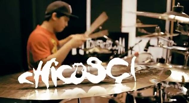 RED LIPS- CHICOSCI music video