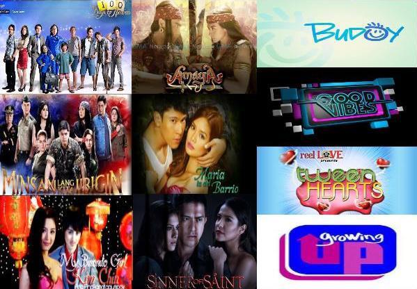 FMTM TV Series