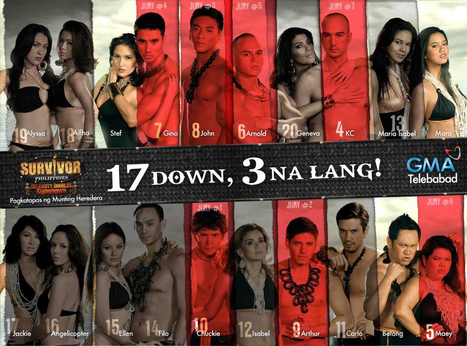 Survivor Philippines (TV Series 2008– ) - Release Info - IMDb