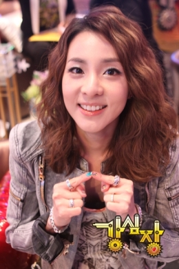 Sandara Park To Enter PBB House as International House Guest!