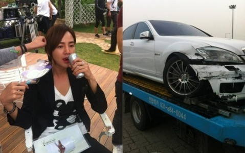 Jang Geun Suk Involved in a Big Car Accident, to Cancel April 30 Drama Filming!