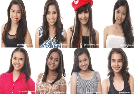 PBB Teen Clash of 2010 Housemates - Get It From Boy!