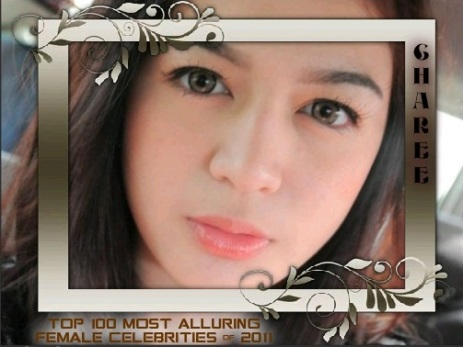 100 MOST ALLURING FEMALE CELEBS 2011 CHAREE PINEDA
