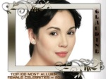 100 MOST ALLURING FEMALE CELEBS 2011 CLAUDINE BARRETTO
