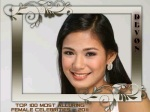 100 MOST ALLURING FEMALE CELEBS 2011 DEVON SERON