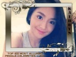 100 MOST ALLURING FEMALE CELEBS 2011 KATHRYN BERNARDO