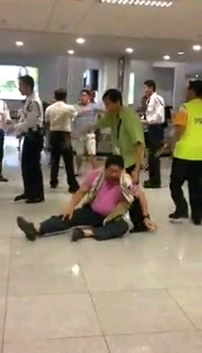 claudine raymart vs mon tulfo in naia 4
