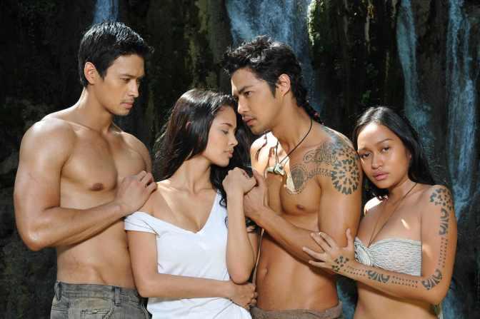 Hiyas philippine  drama series