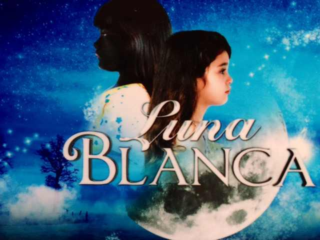 luna blanca philippine TV series