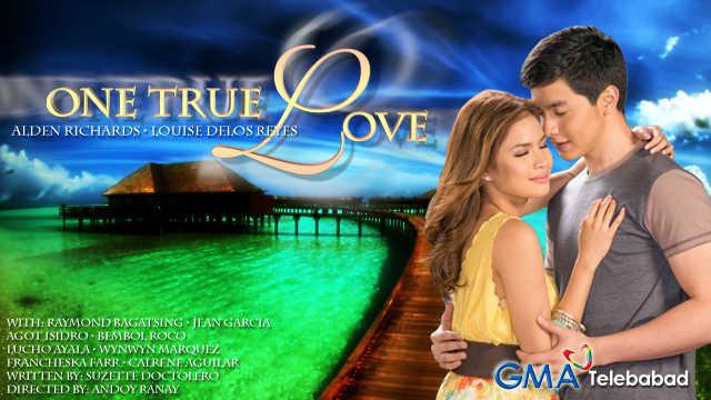 one true love gma