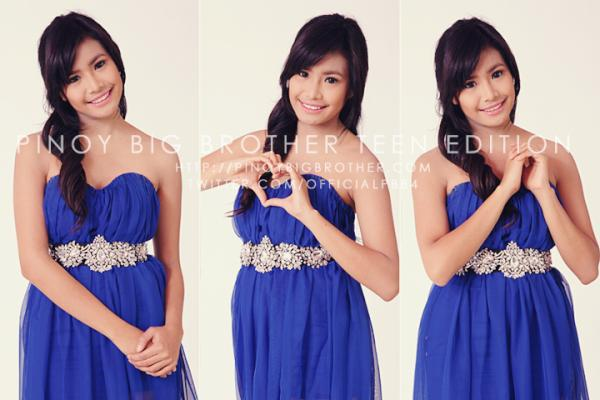 MYRTLE sarrosa pbb big winner