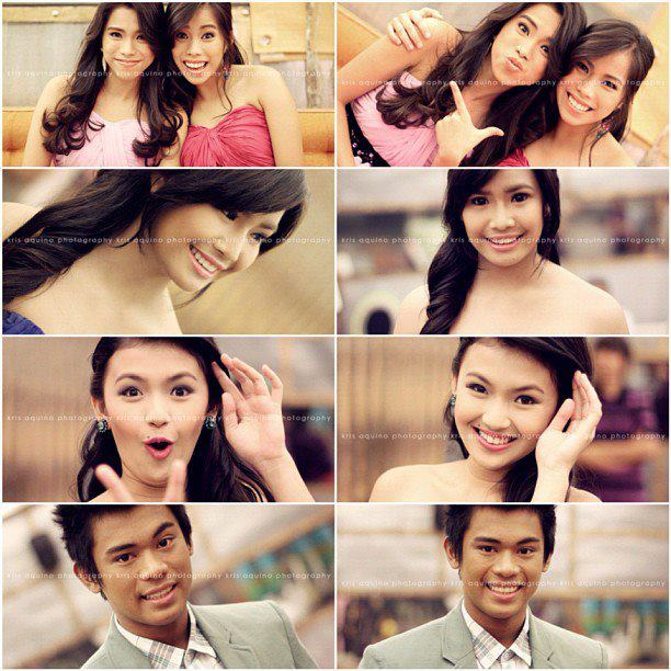 PBB TEENS 4 BIG 4 JOJ AND JAI MYRTLE KAREN ROY