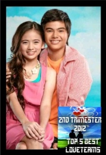 "Ella Cruz and Paul Salas ""Aryana"""