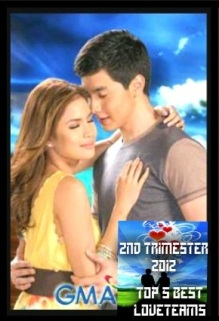 "Louise delos Reyes and Alden Richards ""One True Love"""