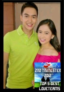 "Dominic Roque and Ella Cruz ""Aryana"""