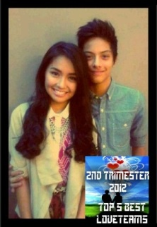 "Kathryn Bernardo and Daniel Padilla ""Princess and I"""