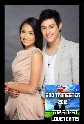 "Kathryn Bernardo and Enrique Gil ""Princess and I"""