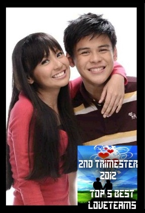 "Kathryn Bernardo and Khalil Ramos ""Princess and I"""
