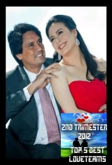 "Richard Gomez and Dawn Zulueta ""Walang Hanggan"""