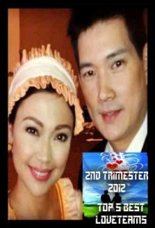 "Jodi Sta. Maria and Rochard Yap ""Be Careful With My Heart"""