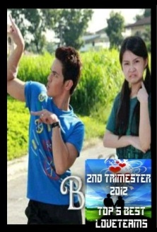 "Kristoffer Martin and Barbie Forteza ""Luna Blanca"""