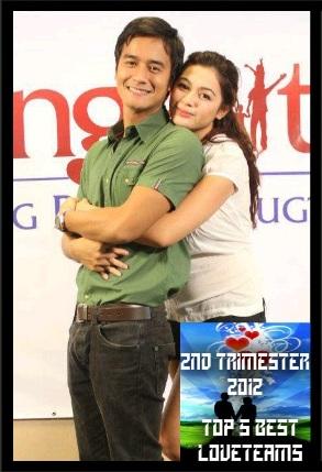 JM de Guzman and Charee Pineda Angelito: Ang Bagong Yugto