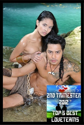"Zanjoe Marudo and Maegan Young ""PHRP: Hiyas"""