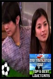 "Angel Locsin and Vhong Navarro ""Toda Max"""