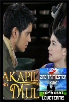 "Richard Gutierrez and Carla Abellana ""Makapiling Kang Mul"""