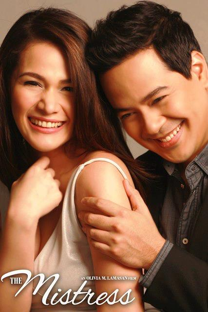 bea and john lloyd the mistress