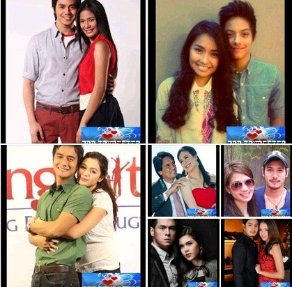 SamVon, KathNiel and JuaMee are Top Favorites for Top 5 Best LoveTeams