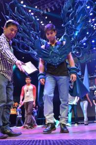 bench universe 2nd night 1 coco