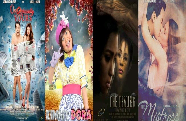 philippine box office charts 2012