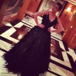 star magic ball 2012 bea