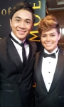 star magic ball 2012 slavine