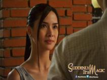 SUDDENLY ITS MAGIC BEHIND THE SCENES erich gonzales2