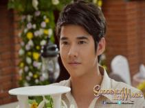 SUDDENLY ITS MAGIC BEHIND THE SCENES MARIO MAURER