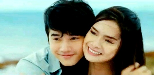 Suddenly It's Magic Unveils Full Trailer Starring Erich Gonzales and Mario Maurer!