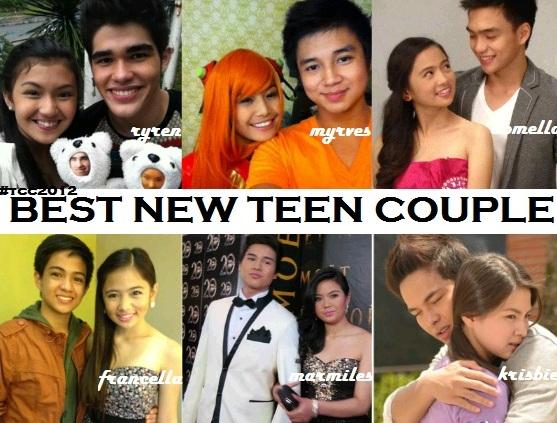 tcc best new teen couple