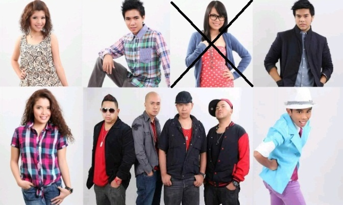 x factor philippines top 6