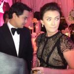 xstarmagicball2012 37 angelica and john lloyd