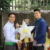 abs-cbn christmas station2012 0 sam and rayver