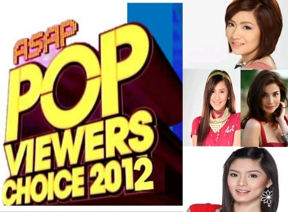 asap pop viewers choice awards 2012 full list of nominees plus how to vote